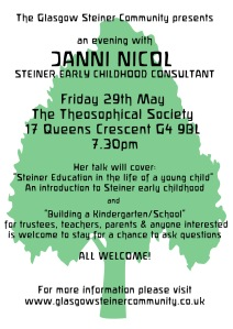 Janni Nicol Talk